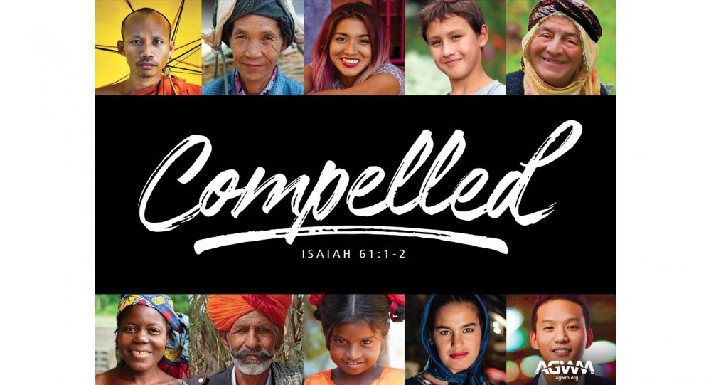 Compelled: World Missions Day Image