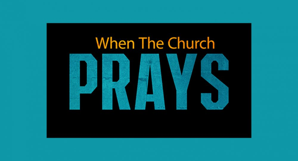 Prayer Series #2 Image