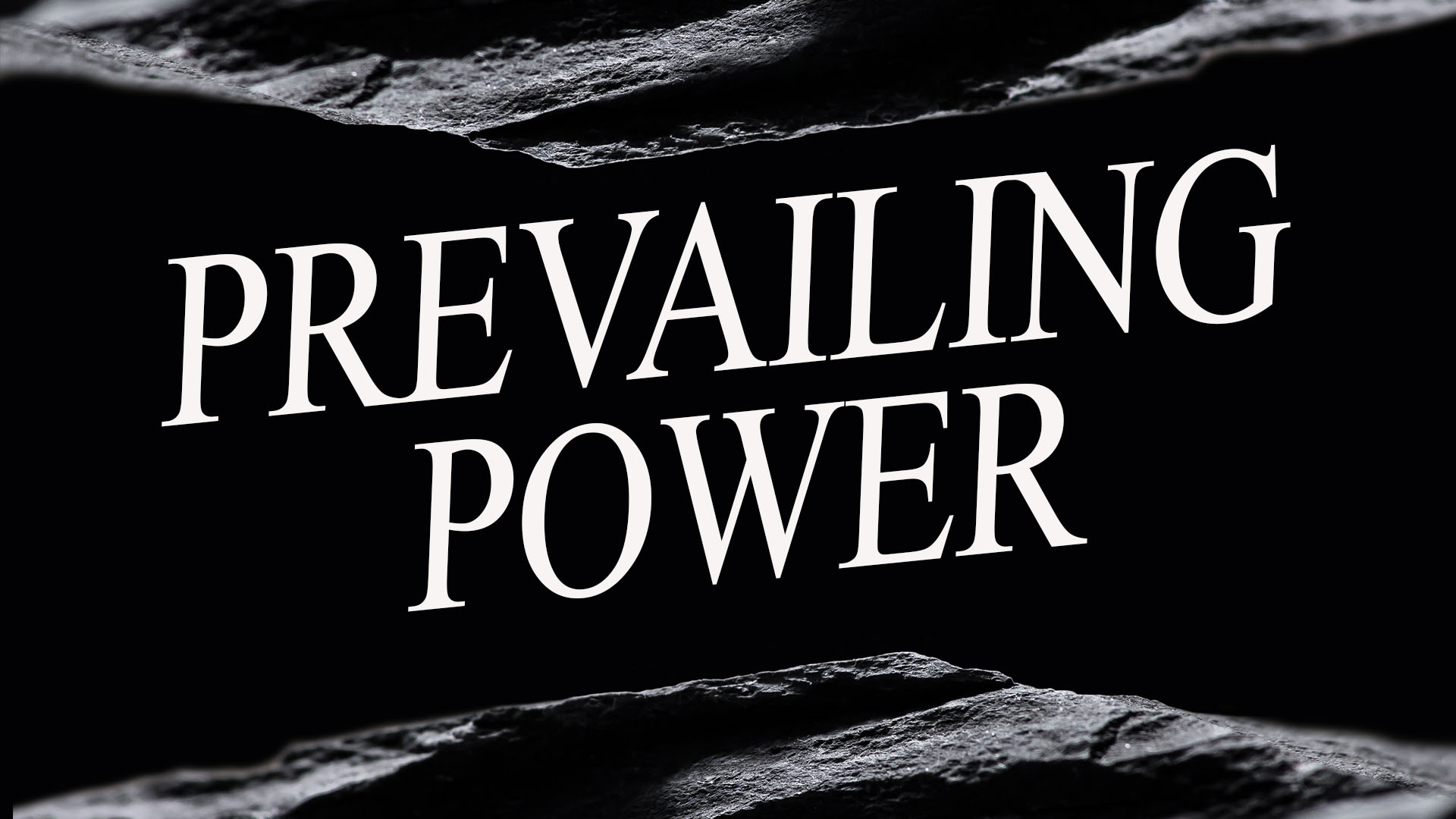 Prevailing Power Image